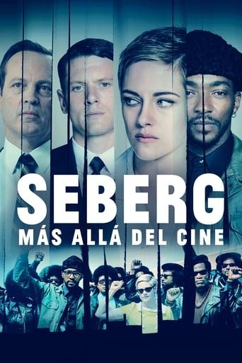Poster of Seberg: Más allá del cine