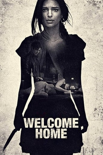 Poster of Welcome Home
