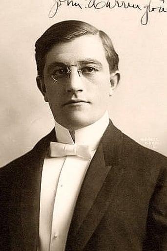 Image of John Harrington