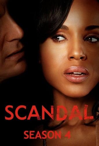 Skandalas / Scandal (2015) 4 Sezonas