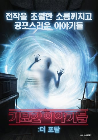 Poster of The Portal