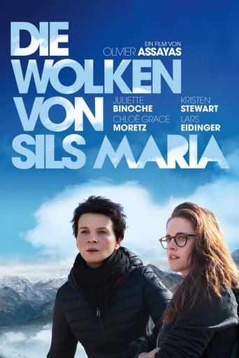 Die Wolken von Sils Maria - Drama / 2014 / ab 6 Jahre
