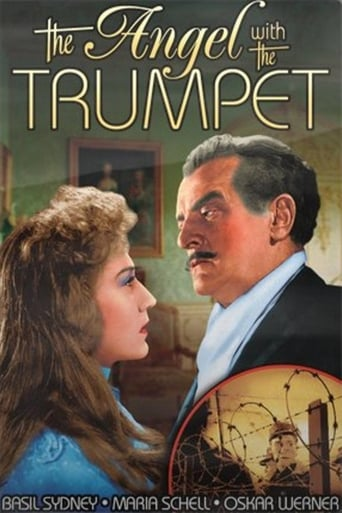 Watch The Angel with the Trumpet Free Movie Online