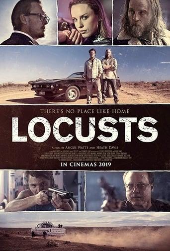 Watch Locusts Online Free Putlockers