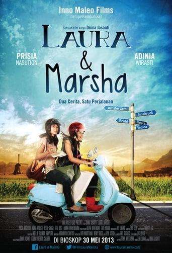 Poster of Laura & Marsha