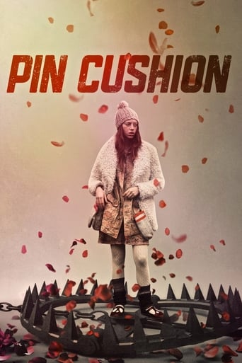 Poster of Pin Cushion