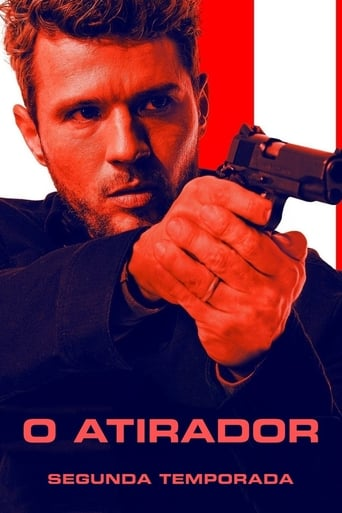 Poster de Shooter S02E04