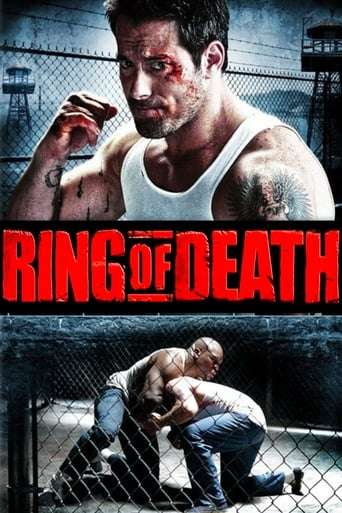 Poster of Ring of Death