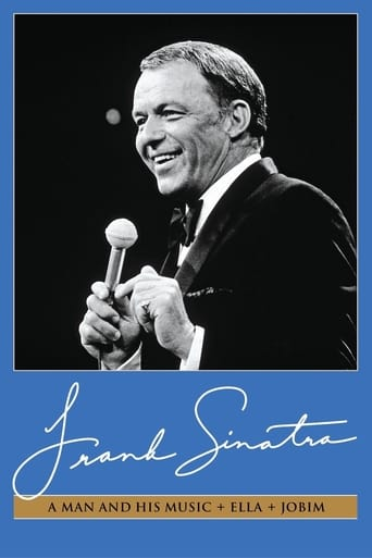 Watch Frank Sinatra: A Man and His Music + Ella + Jobim 1967 full online free