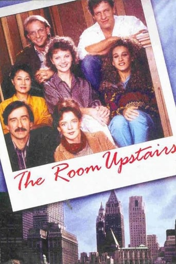 Poster of The Room Upstairs