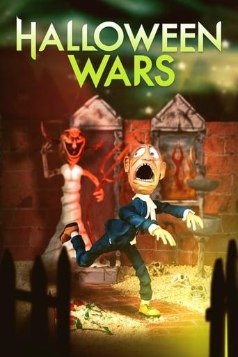 Poster of Halloween Wars