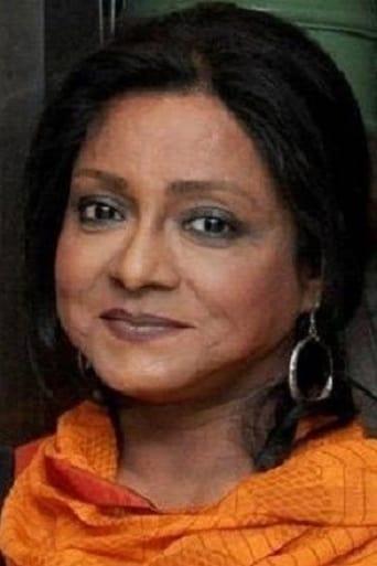 Image of Sreela Majumdar