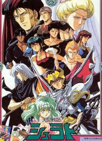 Poster of Shurato