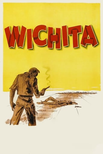 Poster of Wichita