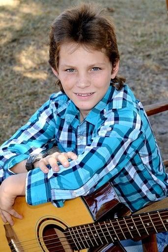 Montana Jordan isGeorge Cooper Jr.