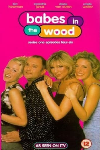 Poster of Babes in the Wood