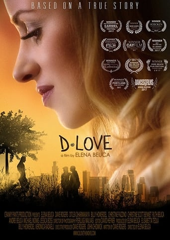 Poster of D-love
