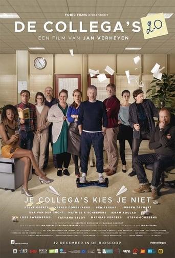 Poster of De Collega's 2.0