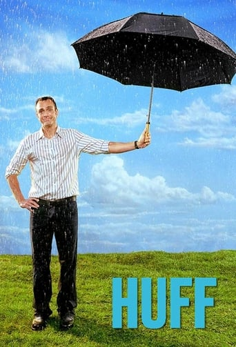 Poster of Huff
