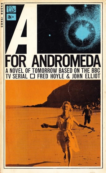 Poster of A for Andromeda