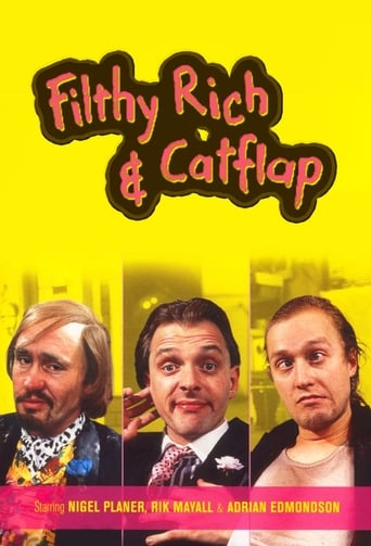 Capitulos de: Filthy Rich & Catflap
