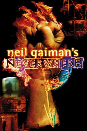 Poster of Neverwhere