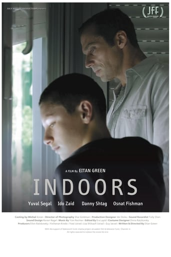Poster of Indoors