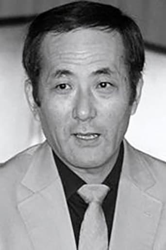 Image of Kôjirô Kusanagi