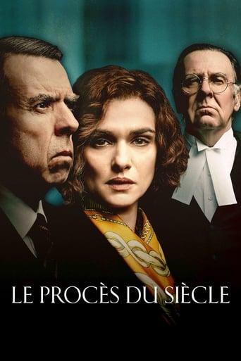 Poster of Le Procès du siècle