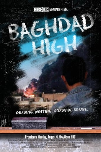 The Boys from Baghdad High