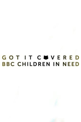 Children In Need 2019: Got It Covered