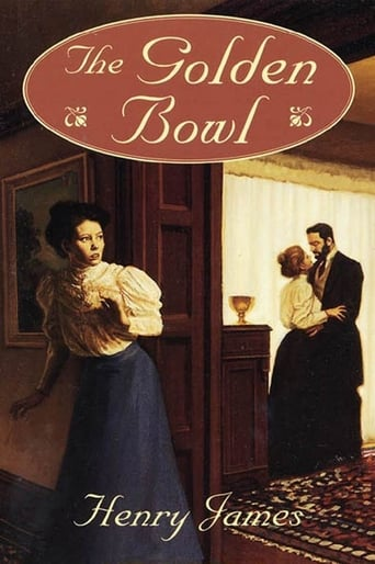 Capitulos de: The Golden Bowl