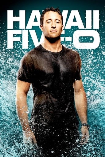 Poster of Hawaii 5.0