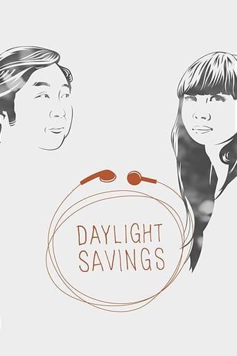 Poster of Daylight Savings