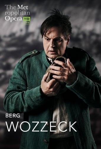 Watch The Metropolitan Opera: Wozzeck full movie downlaod openload movies