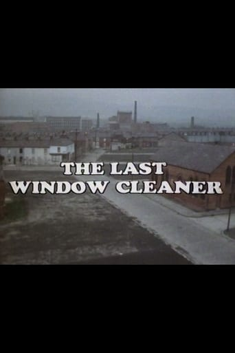 The Last Window Cleaner