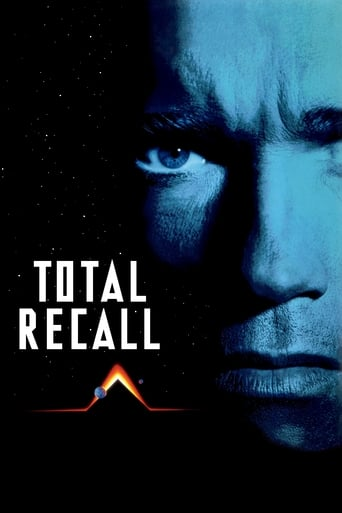 Watch Total Recall Online