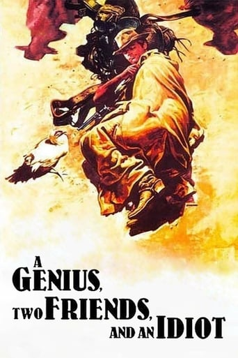 'A Genius, Two Friends, and an Idiot (1975)