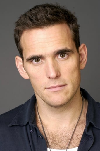 Matt Dillon alias Trey (voice)