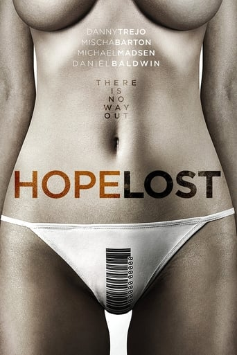 Poster of Hope Lost
