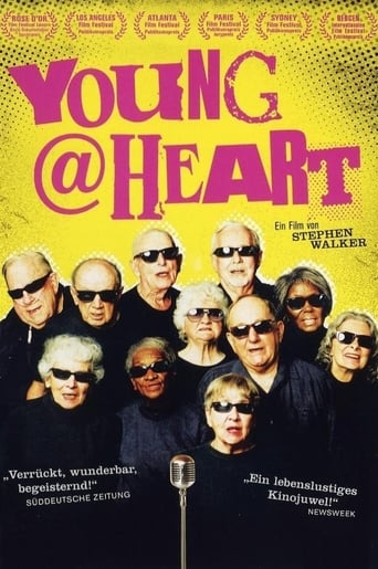 Poster of Young @ Heart fragman