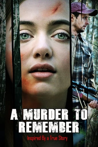 A Murder to Remember - Poster