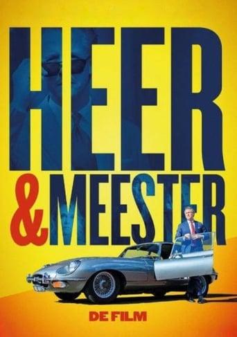 Heer & Meester: De Film Movie Poster