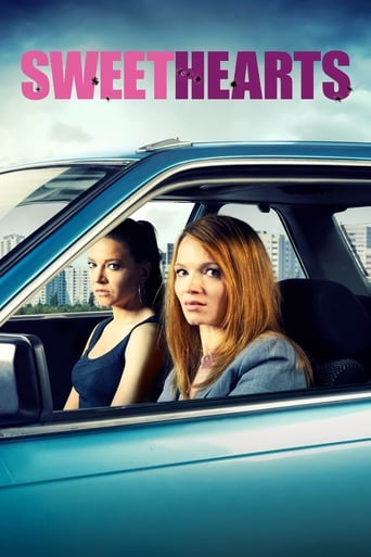 Poster of Sweethearts
