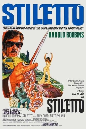 Poster of Stiletto
