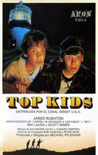 Poster of Top Kids