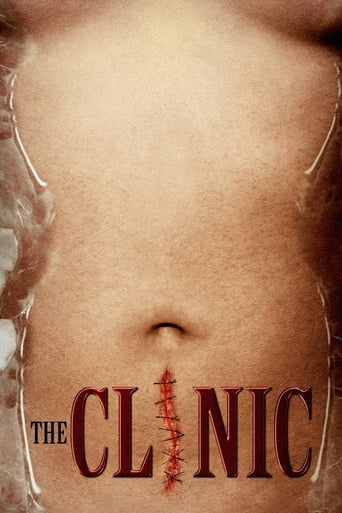 Poster of The Clinic
