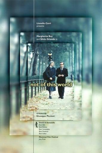Nicht von dieser Welt