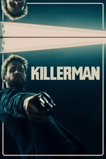 Poster of Killerman