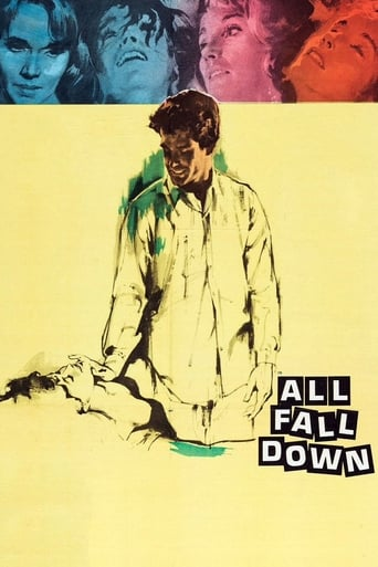 Poster of All Fall Down